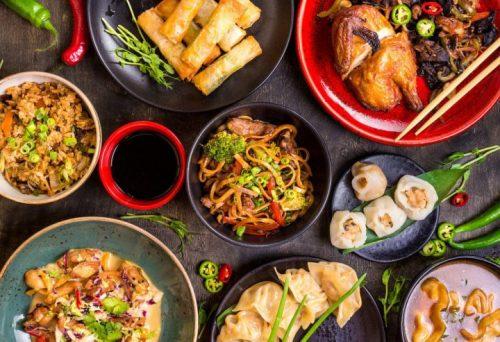 Văn hóa ẩm thực Trung Hoa: Một số nét đặc trưng nổi bật