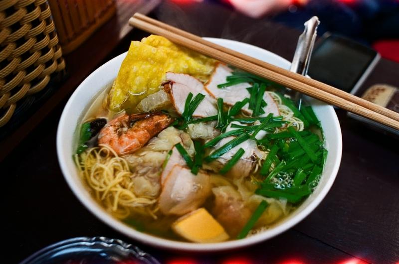 Địa chỉ ăn tối phổ cổ Hà Nội – món ngon phố cổ Hà Nội buổi tối