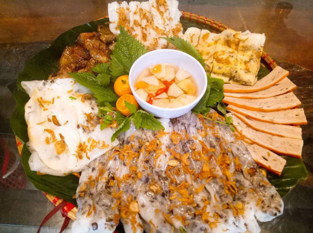 Địa điểm ăn bánh cuốn ở Hà Nội ngon bạn nhất định phải thử