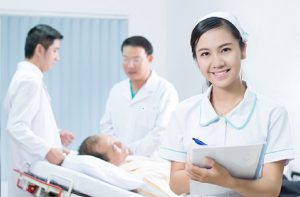 điều dưỡng có thể học lên bác sĩ không?