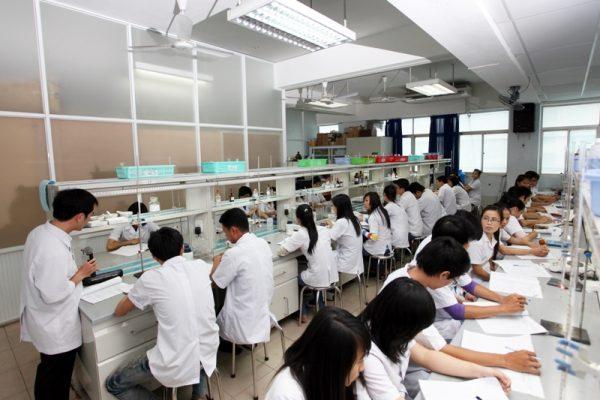 Có rất nhiều trường Đại học, Cao đẳng đào tạo chuyên ngành Y Dược
