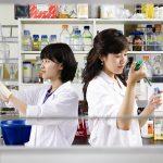 Học cao đẳng Dược ở đâu tốt nhất TPHCM?